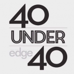 TOP 40 Under 40 top 40 under 40 incisal edge bench || The Brush Stop Carlsbad, CA