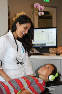Pediatric Dentist in Del Mar, The Brush Stop Pediatric Dentistry