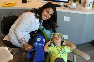 Pediatric Dentist in Del Mar, The Brush Stop