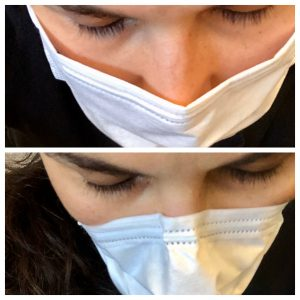 how to upgrade your Surgical Mask to N95
