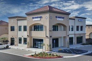 Pediatric Dentist in Encinitas- Dr. Jenna Khoury,exterior photo